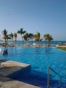 New Riu Resort In Cancun Mexico The Sophisticated Life