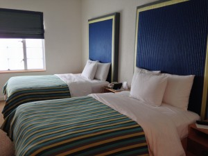 thehotelbedroom
