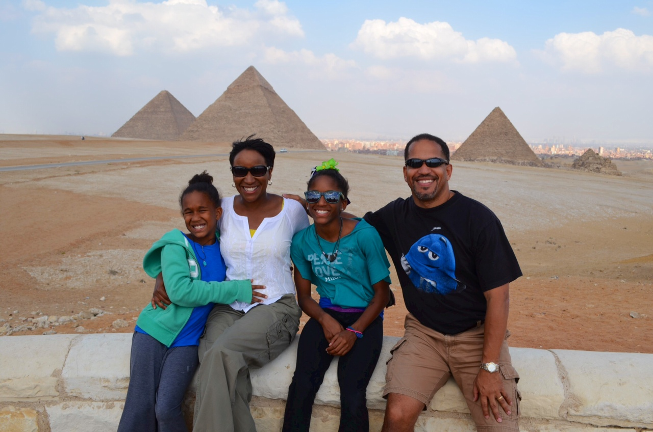 egyptfampyramids