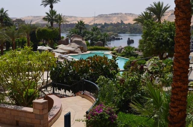 egypthouseback