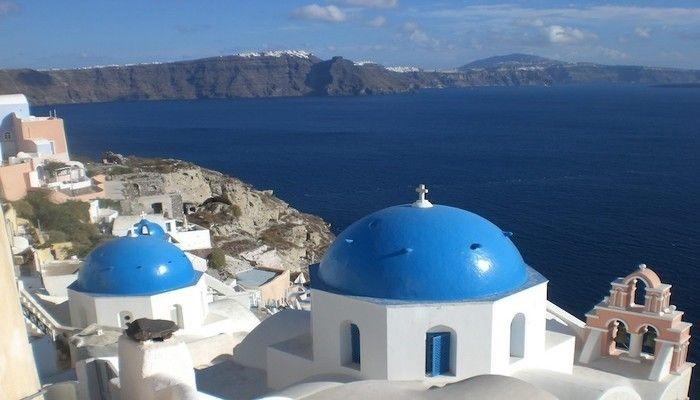 The Many Wonders of Santorini Greece! Things To Do & See!
