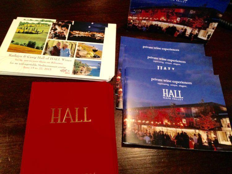 HallWbooks