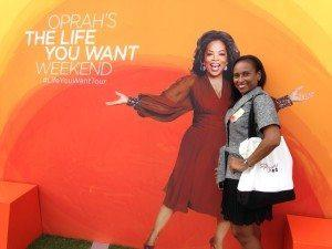 Oprah The Life You Want