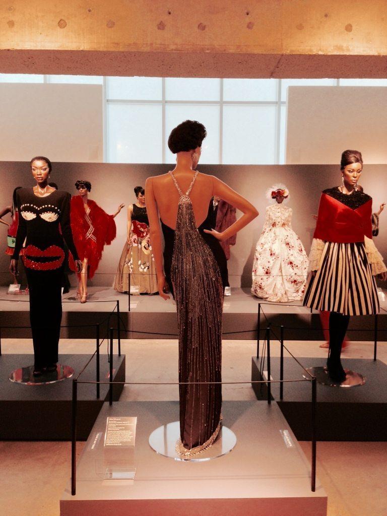 fashion fair, atlanta, things to do in atlanta, ebony beauty, ebony fashion