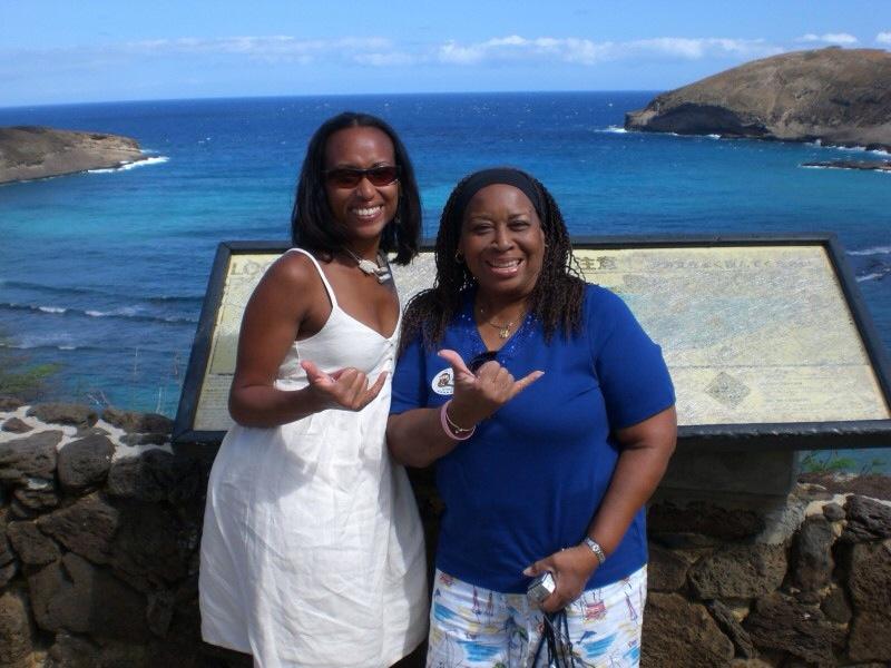 """""""Hang Loose"""" in Oahu!"""