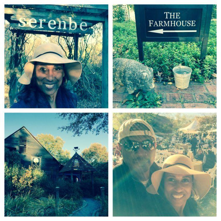 Afternoon in the Country at Inn at Serenbe in Atlanta