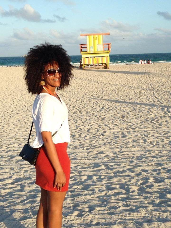 Style on Miami Beach courtesy of my Fabulous Friend!