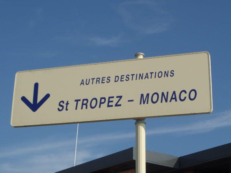 Welcome to St.Tropez&Monaco!