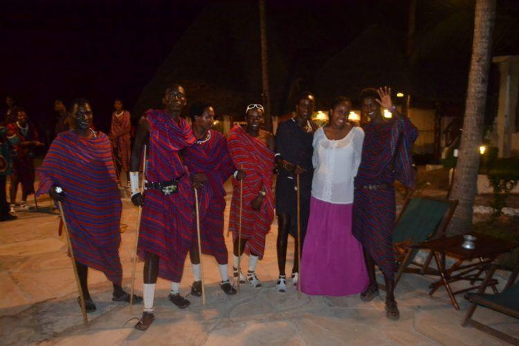 """Jetsetter Roundups: Nicole from """"I Luv 2 Globe Trot"""" in Exotic Zanzibar!"""