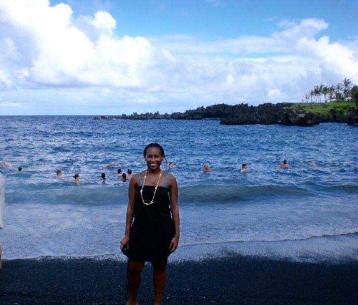 Jetsetter Roundups: Black Sanded Beaches in Maui, Hawaii!