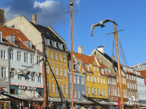 5 Favorite Cities to See in Europe with Kids-Copenhagen