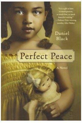 Perfect Peace by Daniel Black