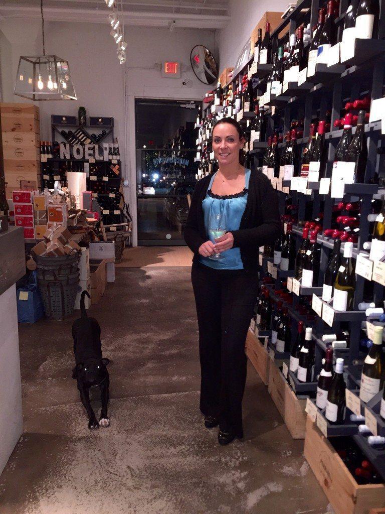 South African Wine Tasting at Perrine's Wine Shop in Atlanta!