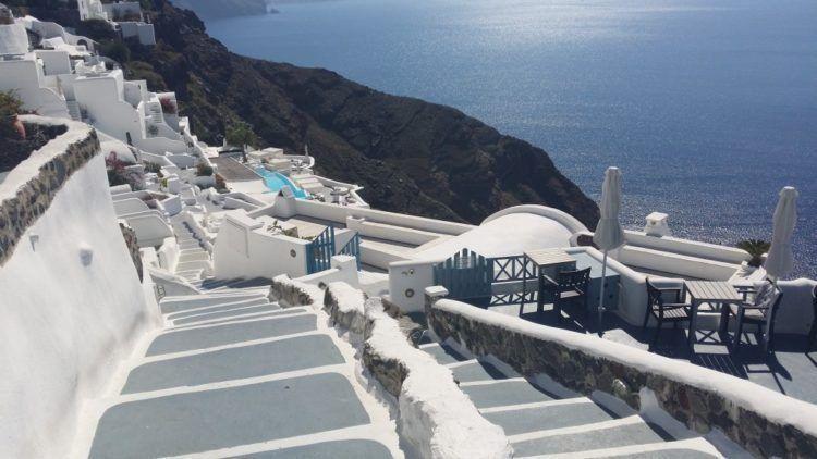 Jetsetter Roundups: Santorini, Greece!