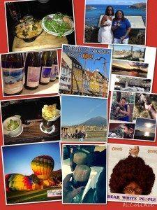 The Best Of The Sophisticated Life Blog 2014! Travel, Food, Wine, Art, Culture!