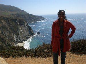 Eat Pray Love-Big Sur California