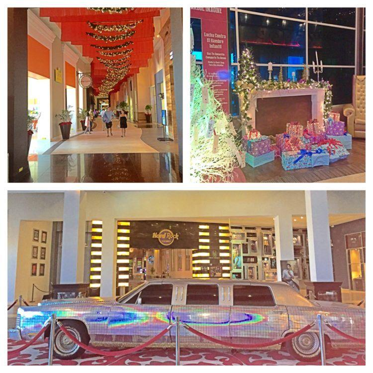 Resort Review: Hard Rock Hotel Punta Cana in Dominican Republic! Pictures of the lobby and main building areas!