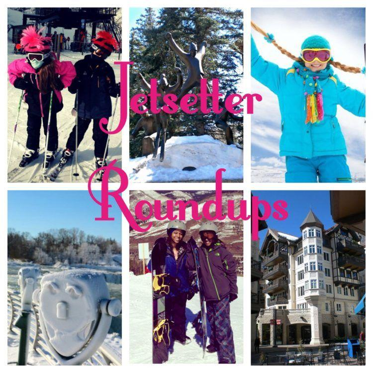 Jetsetter Roundups Winter Travel Destinations! A Roundup of Travel posts from Bloggers all over the World!
