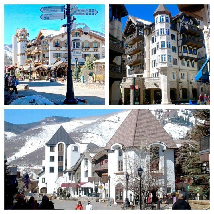 Top 5 Reasons To Visit Vail Colorado!