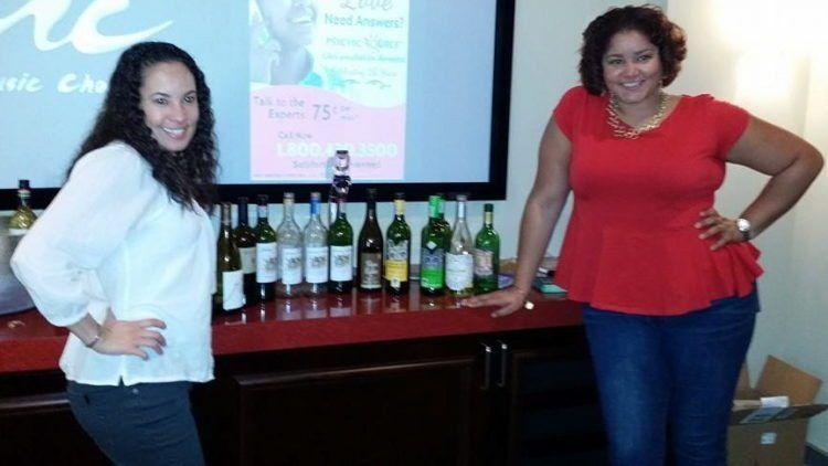 Black Owned Wineries: A Black History Month Wine Tasting!