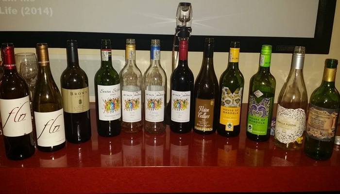 Black Owned Wineries. A Wine Tasting for Black History Month!