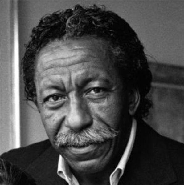 Photographer Gordon Parks. Read the 10 things you should know about this famed photographer.