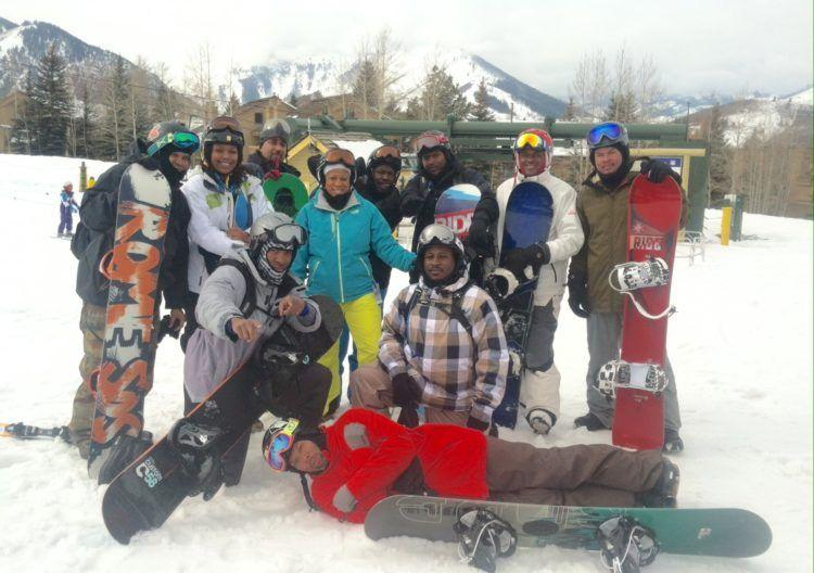 Top 7 Reasons to Attend The Black Ski Summit!