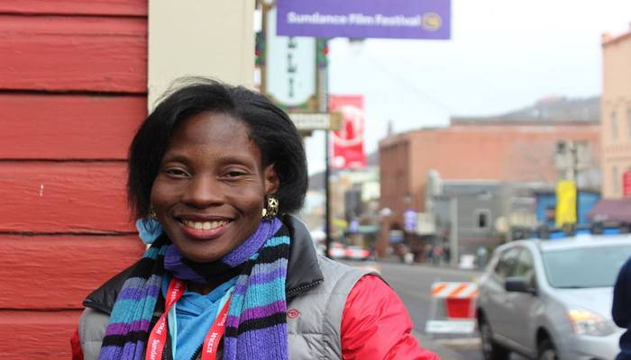 The Sundance Film Festival: A Volunteer's Experience!