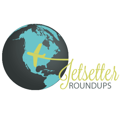 Jetsetter Roundups! A monthly travel themed series by travel bloggers around the world!