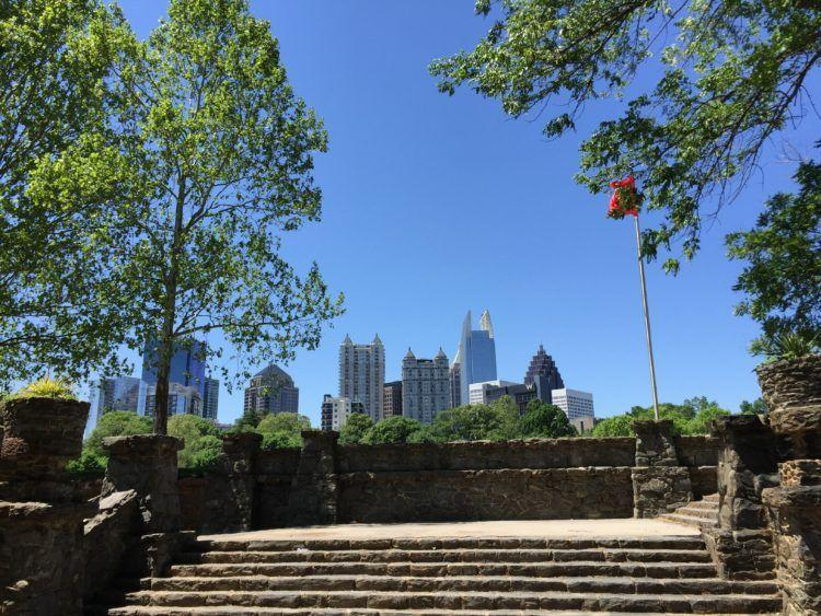 Atlanta Outdoor Festivals and Family Friendly Attractions!