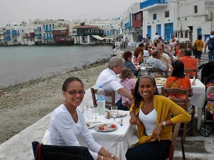 48 hours in Mykonos, things to do in mykonos, things to see mykonos, best restaurants mykonos, travel tips mykonos, little italy mykonos,