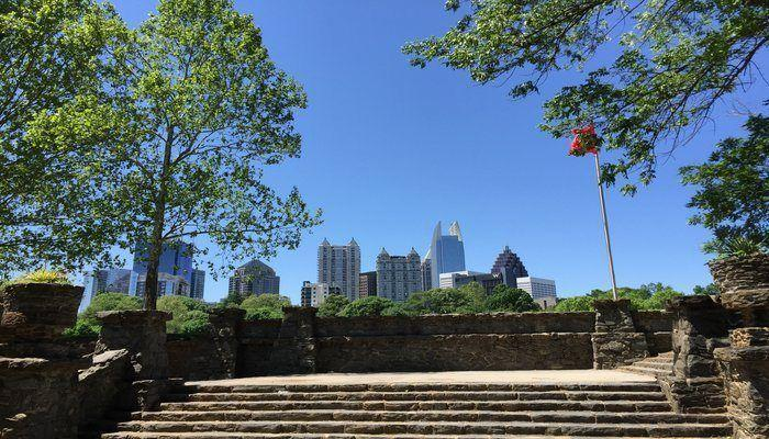Atlanta Outdoor Festivals & Family Freindly Attractions!