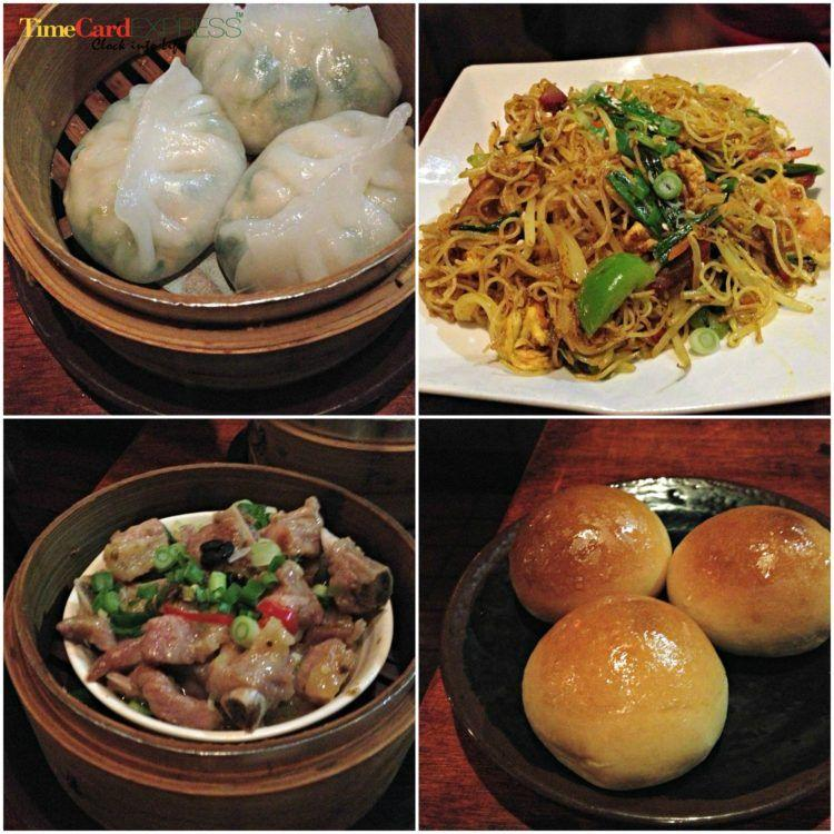 Top 5 Restaurant Picks: Los Angeles International Cuisine! Dim Sum, Indian food, Italian food and Cuban food! Check out these delicious restaurants in Los Angeles California!
