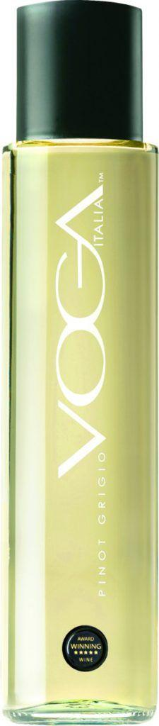 VOGA Italia Wines! Drink IN Style! Discover this new brand of sophisticated wines from Italy!