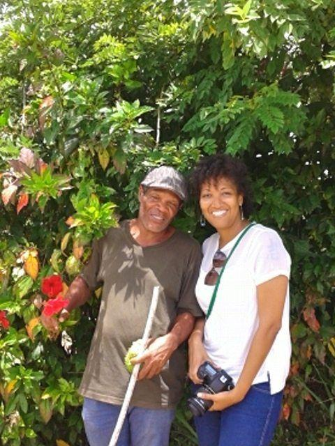 Jamaica Cultural Tours! Take a walking tour through history!