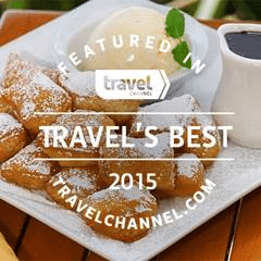 Travel Channel's Best Summer Foods 2015