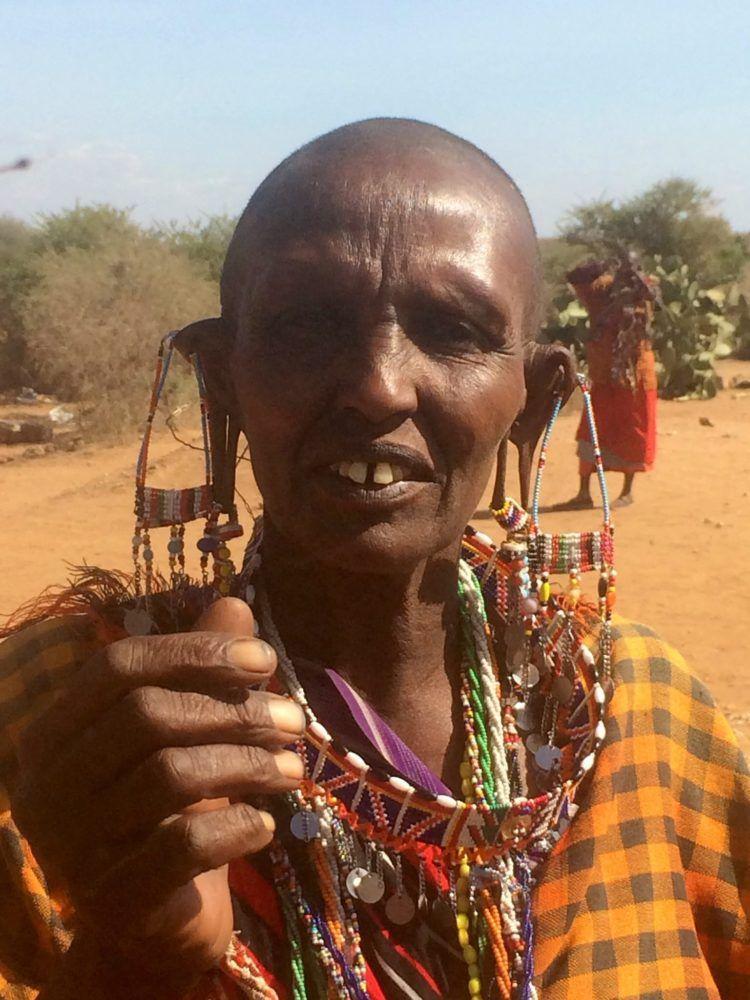 Experience a Safari Adventure in Kenya!