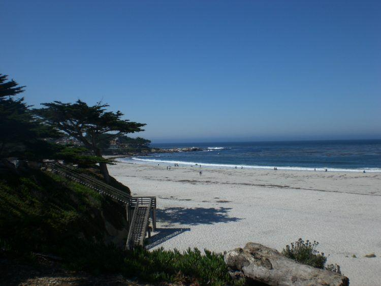 Carmel by the Sea in Pictures! Travel to this quaint city in Northern California!
