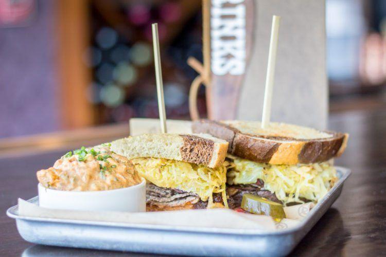 Top 5 Restaurant Picks: A Taste of Nashville!