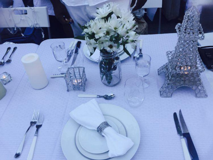 Diner En Blanc Guide For First Timers