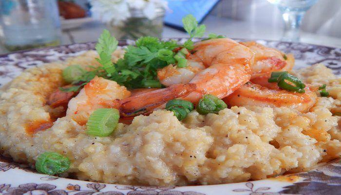 Southern food in Dallas! Top 5 Restaurant picks from foodie blogger GlitznGrits!