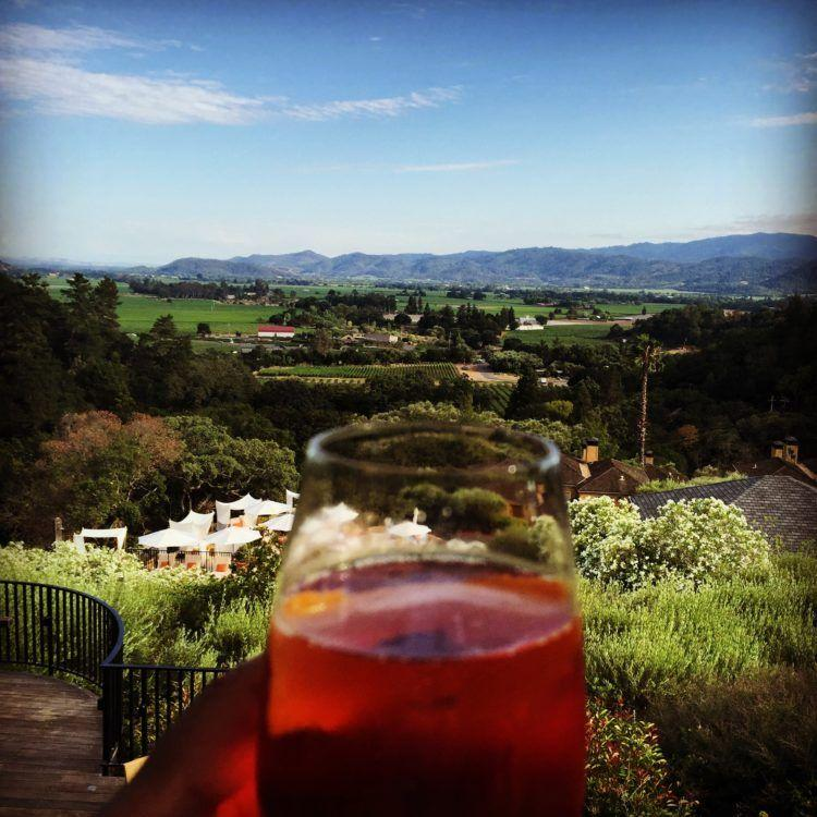 The 5 Best Place to Eat in Napa Valley!