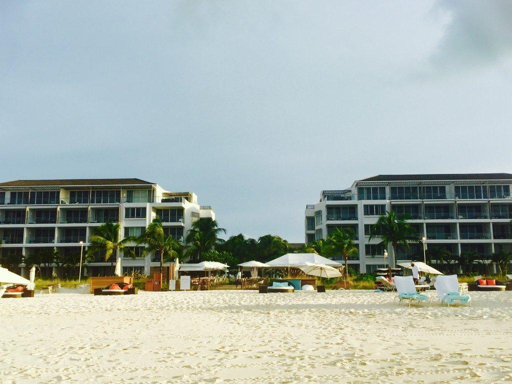 The Gansevoort Turks and Caicos: A Luxury Hotel Review!
