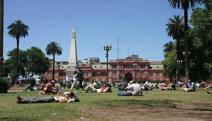 Discovering Buenos Aires: A Mini Travel Guide!