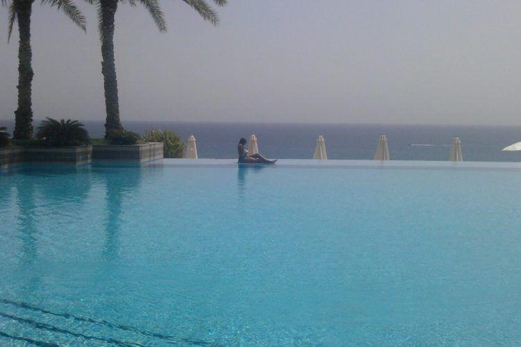 Where to Stay & Eat in Muscat, Oman!