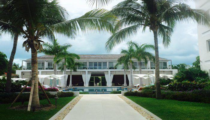 Gansevoort Turks and Caicos: A Luxury Hotel Review!