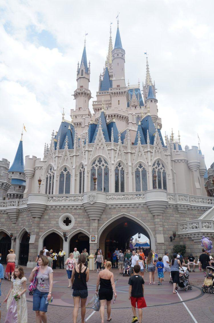 Top 5 Tips for Planning a Disney World Vacation!