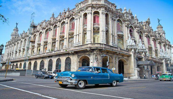 An American's Travel Guide for Cuba (Part 2). Part 2 covers Cuban food, transportation & sightseeing in Havana!