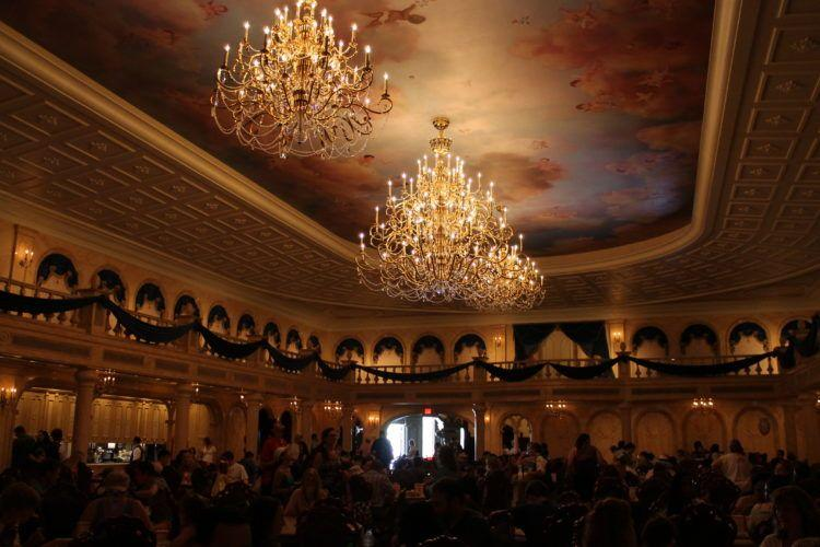 Dining at Disney World Restaurants: Beyond ice cream and pizza!