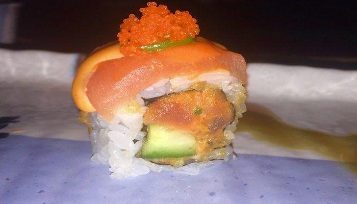 Doraku Sushi Atlanta. A restaurant review!